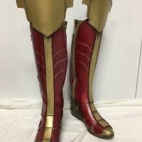 Wonder Woman, boots