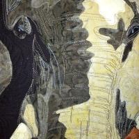 Elephant, Botswana, detail